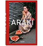 [(Araki by Araki)] [ Illustrated by Nobuyoshi Araki ] [September, 2014]