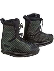 Ronix One polaire Flash Intuition Bottes wakeboard, homme, Homme, One Polar Flash Intuition