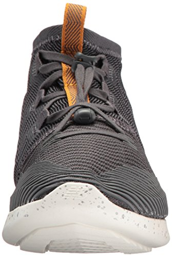 New Balance Cypher Run, Scarpe Running Uomo Grigio (Grey/gold)