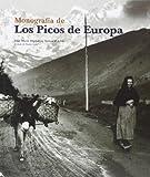 Monografia de los picos de Europa