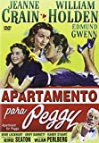 Apartment For Peggy (1948) - Official Region Free PAL release, plays in English without subtitles
