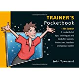 Townsend, J: Trainer's Pocketbook: 11th Edition