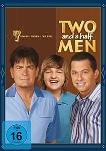 Two and a Half Men: Mein cooler Onkel Charlie - Staffel Sieben, Teil Eins (2 DVDs)