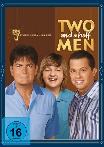 Staffel  7, Teil 1 (2 DVDs)