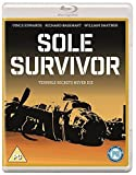 Sole Survivor (Dual Format Blu-ray & DVD) [UK Import]