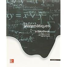 Matemàtiques. Batxillerat 1 - Edició 2015