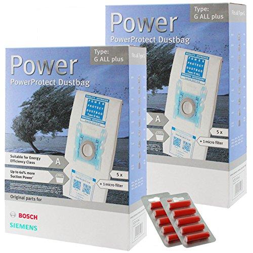 bosch-type-g-echtem-powerprotect-mikrofasertuch-staubsaugerbeutel-filter-pack-10-10-reinigertabs