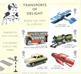 2003 TRANSPORTS OF DELIGHT MINIATURE SHEET. by Royal Mail