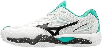 Mizuno Wave Intense Tour 5 Clay - Scarpe da tennis da uomo