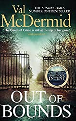 Out of Bounds (Karen Pirie Book 4)