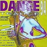 Terrific Dancemusique 1 9 9 4 (Compilation CD, 27 Tracks, Various)