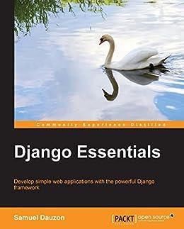 Django Essentials par [Dauzon, Samuel]