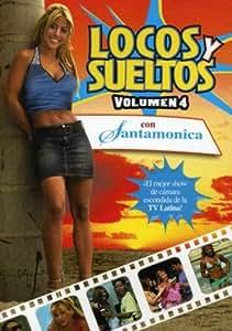 Locos Y Sueltos 4 [DVD] [2007] [US Import]