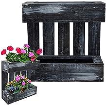 suchergebnis auf f r zink pflanzgef. Black Bedroom Furniture Sets. Home Design Ideas