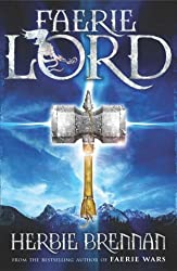 Faerie Lord: Faerie Wars IV (The Faerie Wars Chronicles) by Herbie Brennan (2007-12-01)