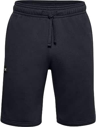 Under Armour Men's Rival Fleece Shorts Short