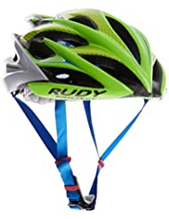 Rudy Project - Windmax, color lime fluo, talla 54/58cm