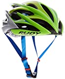 Rudy Project Windmax Helmet Lime Fluo-Blue (Shiny) Kopfumfang 54-58 cm 2017 mountainbike helm downhill