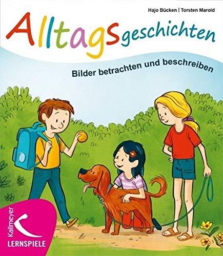 Kallmeyer Alltagsgeschichten (Spiel)