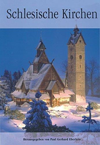 Schlesische Kirchen (Livre en allemand)