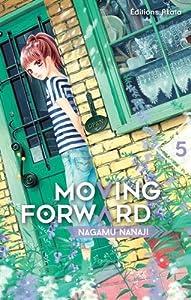 "Afficher ""Moving forward n° 5"""
