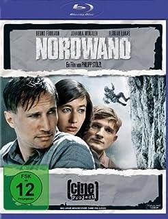 Nordwand - Cine Project [Blu-ray]