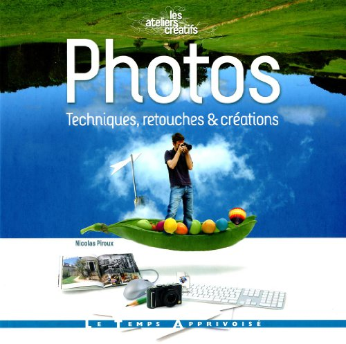 PHOTO, PROJETS, RETOUCHES ET CREATIONS