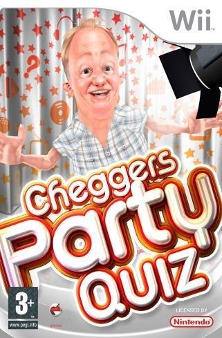 Cheggers' Party Quiz [UK Import]