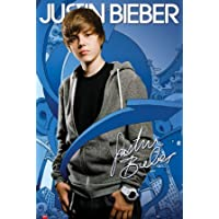 1art1 48966 Justin Bieber - My World Poster (91 x 61 cm)