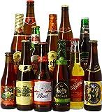 Saveur Bière - Assortiment 12 bières (33cl) - Idée Cadeau