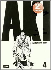 AKIRA 04 par Katsuhiro Otomo