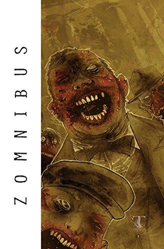Zomnibus Volume 2