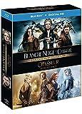Blanche Neige Chasseur et la Reine des Glaces [Blu-Ray + Copie Digitale]