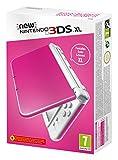 New Nintendo 3DS XL, Rosa/Bianco
