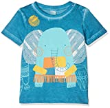 Tuc Tuc Camiseta Elefante MAUI Island Camiseta, Bebé-Niños, (Unico), 74 (Tamaño del Fabricante:9M)