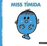 Miss Tímida (Mr. Men & Little Miss)