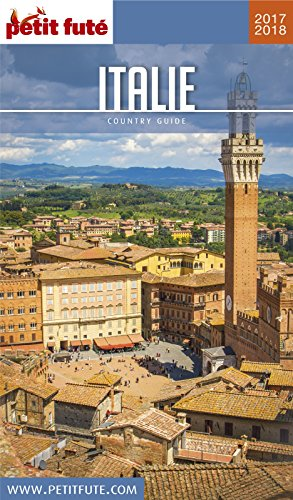 ITALIE 2017/2018 Petit Futé (Country Guide) par Dominique Auzias
