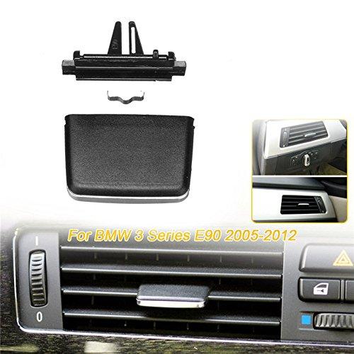 Kbsin212 Auto Front A/C Air Vent Outlet Registerkarte Clip Repair Kit Reparatur Tools für 3er E90 2005-2012