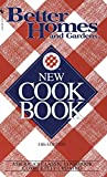 Better Homes & Gardens New Cookbook: 11th Edition (Better Homes and Gardens)