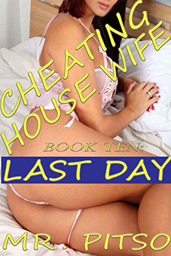 cheating-house-wife-last-day-book-10-english-edition