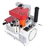 Qinlorgo Bordatrice Automatica per Legno a Doppia Colla My Bander Bander Machine(Unione Europea)
