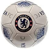 Chelsea Football Prism Size 5 White