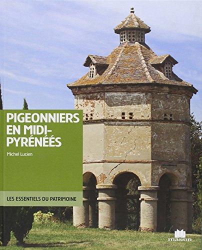 Pigeonniers Midi-Pyrénées