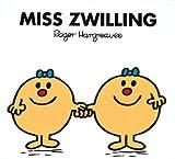 Miss Zwilling (Mr. Men und Little Miss) (English Edition)