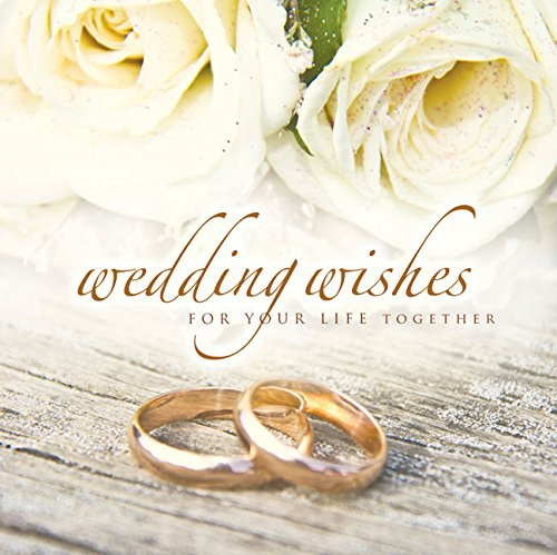 Wedding Wishes for Your Life Together