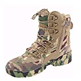 Outdoor Desert Spider Tactical Boots Special Force Army Boots Outdoor Camouflage Scarpe da trekking