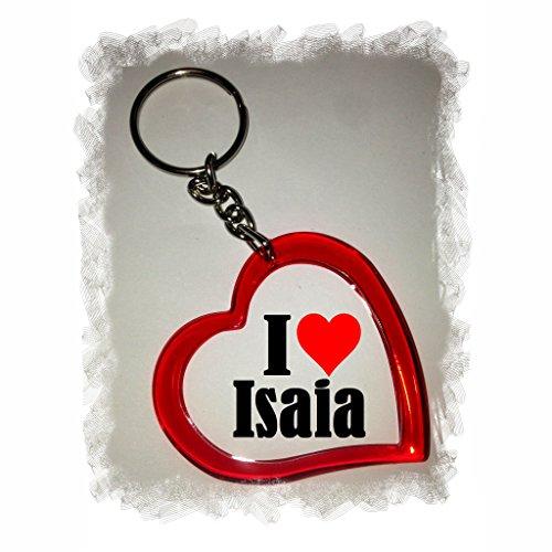 regali-esclusivi-cuore-portachiavi-i-love-isaia-un-grande-regalo-viene-dal-cuore-ti-amo-keyring-punt