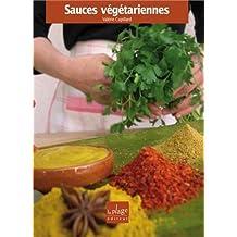 Sauces Végétariennes