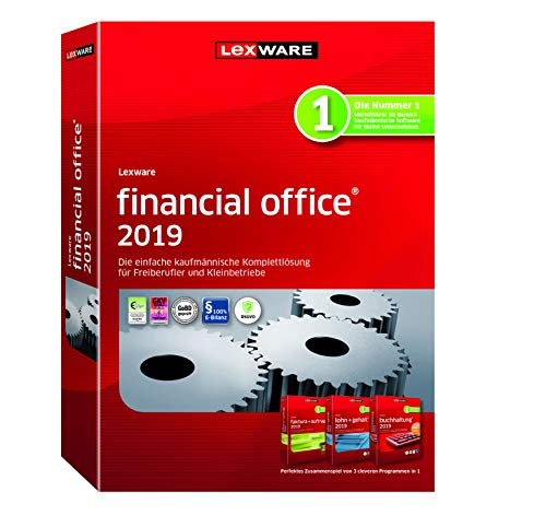 Lexware financial...