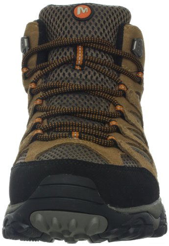 Merrell MOAB MID WATERPROOF J88623, Herren Sportschuhe - Outdoor Earth